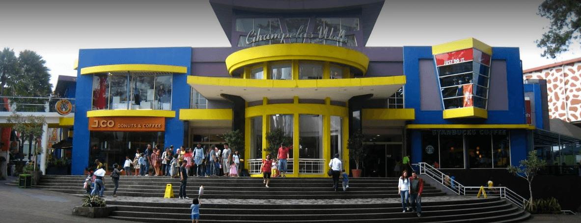 Cihampelas Walk Bandung