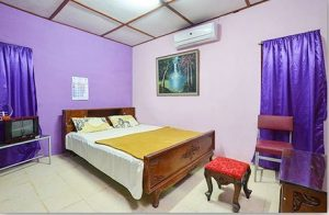 Deep Purple Homestay