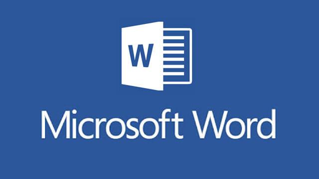 Menambahkan Halaman Pada Microsoft word