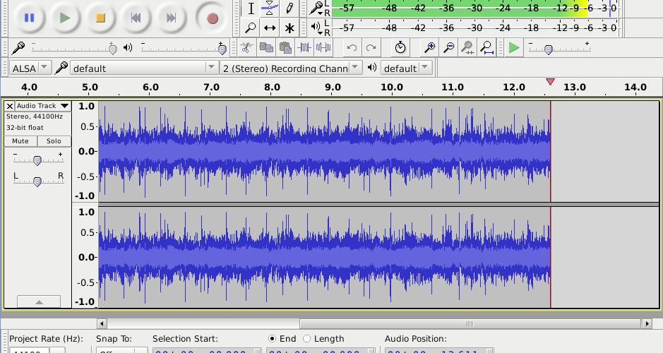Perekam Audio untuk PC Terbaik