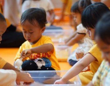 usaha penitipan anak