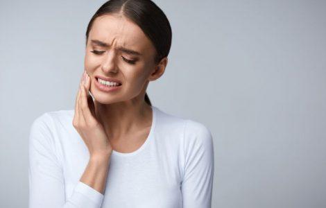 cara meredakan sakit gigi